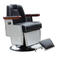 """Мужское парикмахерское кресло """"Godzilla"""""""